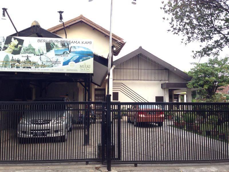 Jual Rumah di Bandung