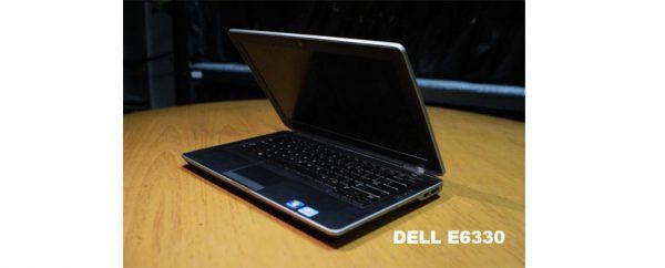 Laptop Second Dell Latitude E6330