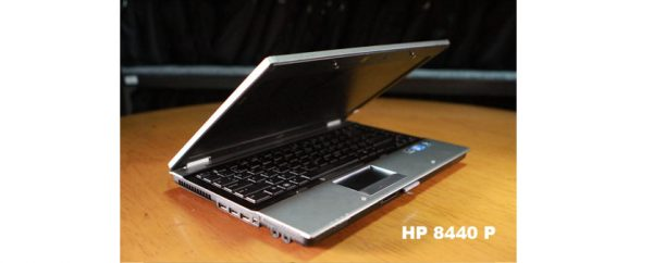 Laptop Second HP 8440P