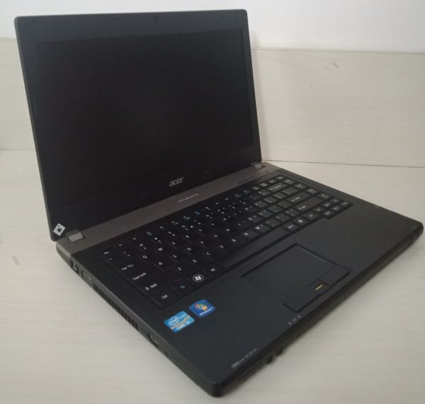 Laptop Second Acer P 643