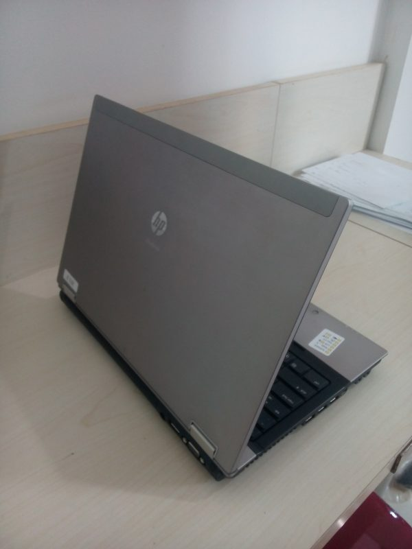 Laptop Second HP 8470P